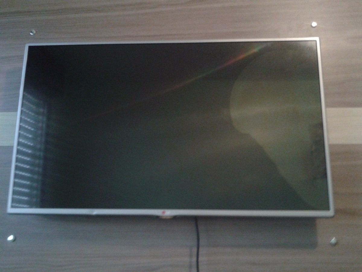Conserto de Tv Led Tela Quebrada