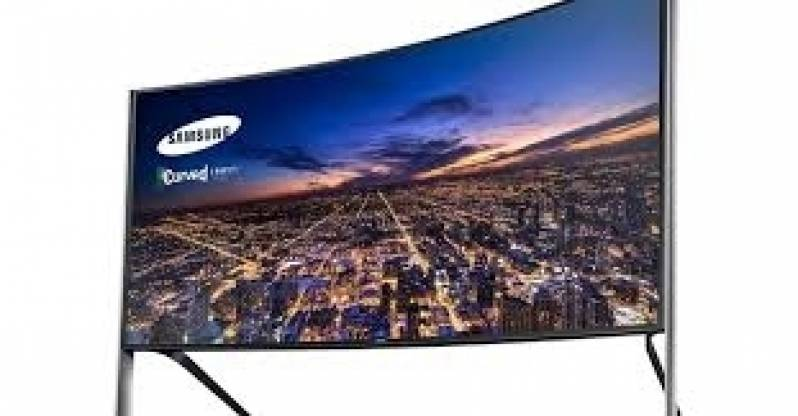 Conserto de Samsung Smart Tv