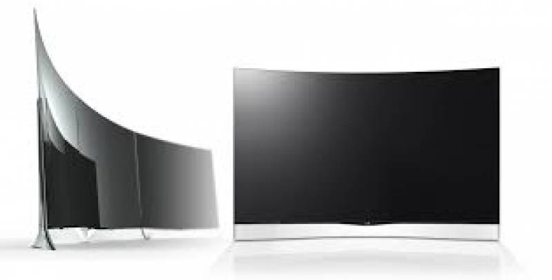 Conserto de Smart Tv Philips